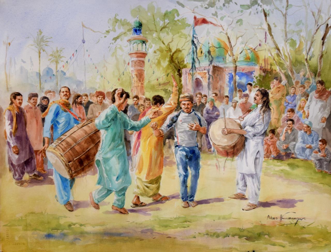 Abbas Kamangar