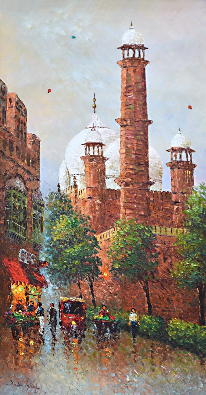 Zafar Khan